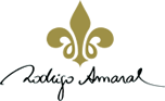Logo Rodrigo Amaral